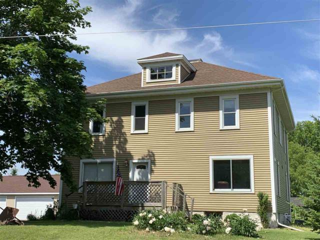 N1555 Hwy M, Hortonville, WI 54944 (#50205999) :: Todd Wiese Homeselling System, Inc.