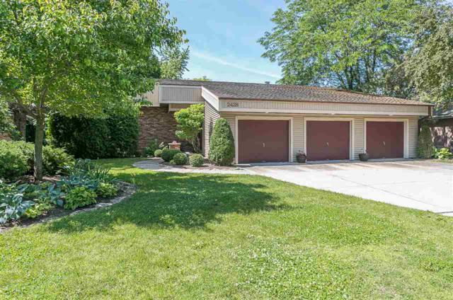 2428 Morning Star Trail, Green Bay, WI 54302 (#50206012) :: Dallaire Realty