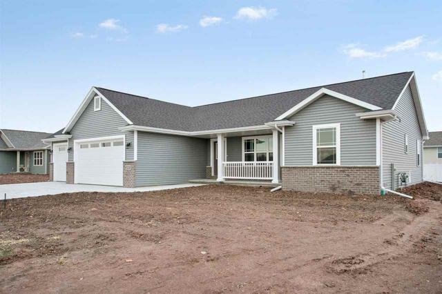 663 Sweet Meadow Lane, Kaukauna, WI 54130 (#50206020) :: Symes Realty, LLC