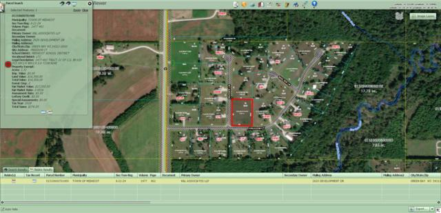 Freedom Court, Mishicot, WI 54228 (#50206050) :: Dallaire Realty