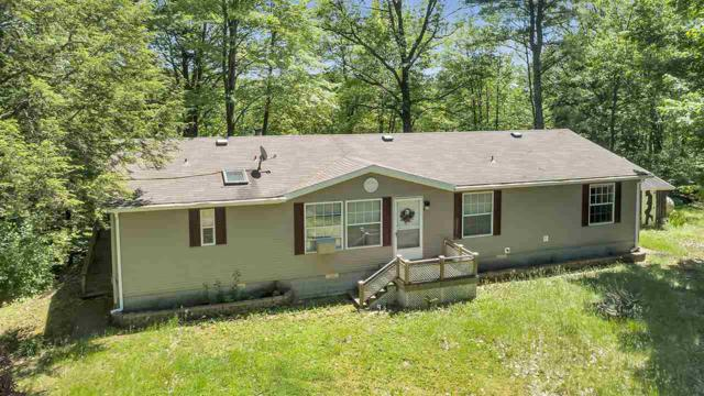 W2515 Twin Pine Lane, Porterfield, WI 54159 (#50206136) :: Dallaire Realty