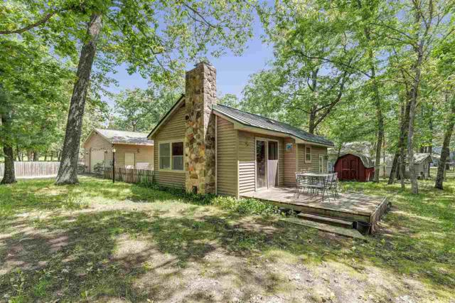N7024 Forest Avenue, Wild Rose, WI 54984 (#50206140) :: Dallaire Realty