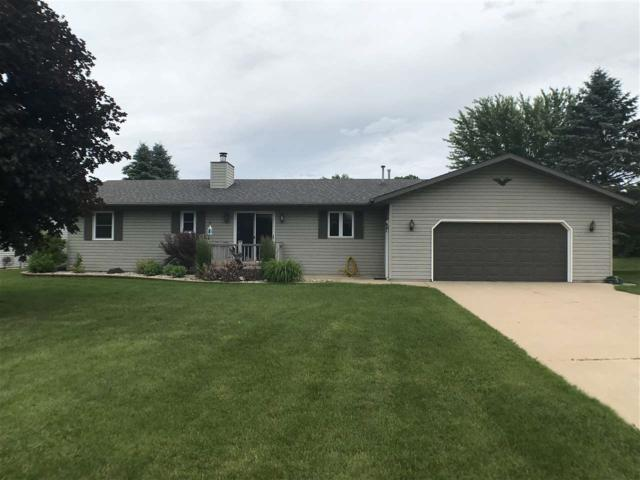 N5654 W Channel Drive, Shawano, WI 54166 (#50206148) :: Symes Realty, LLC