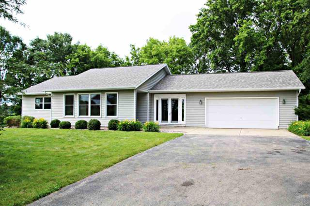W3380 Hwy S, Freedom, WI 54913 (#50206220) :: Todd Wiese Homeselling System, Inc.