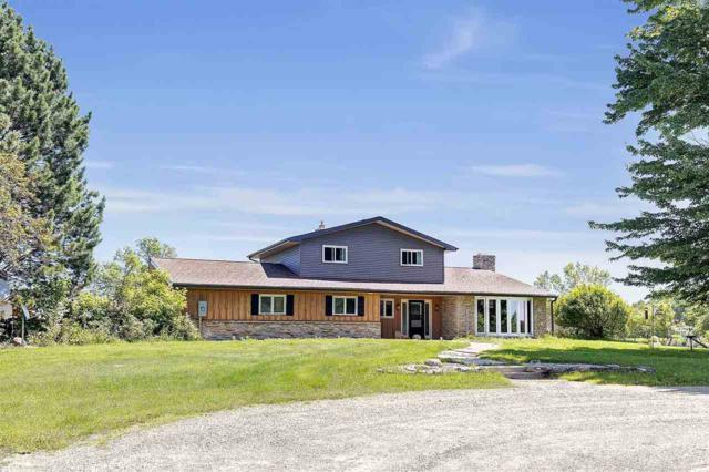 N4306 Raby Lane, Peshtigo, WI 54157 (#50206237) :: Dallaire Realty