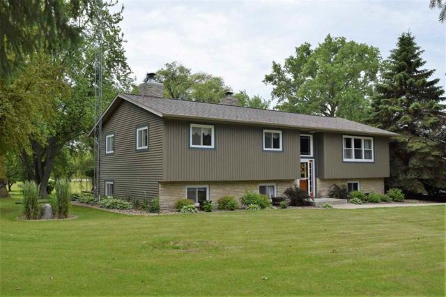 N6203 Grandview Road, Fond Du Lac, WI 54937 (#50206251) :: Dallaire Realty