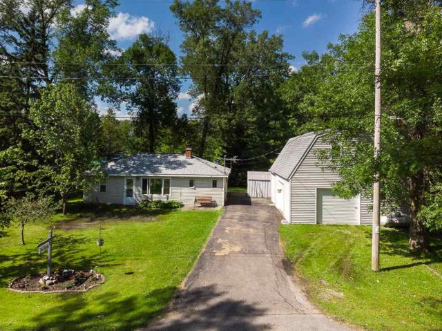 7378 Widgeon Lane, Larsen, WI 54947 (#50206253) :: Dallaire Realty