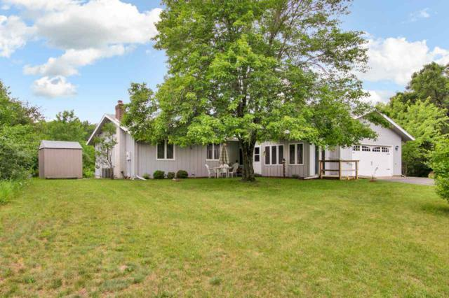 W9785 Buttercup Avenue, Wautoma, WI 54982 (#50206286) :: Symes Realty, LLC