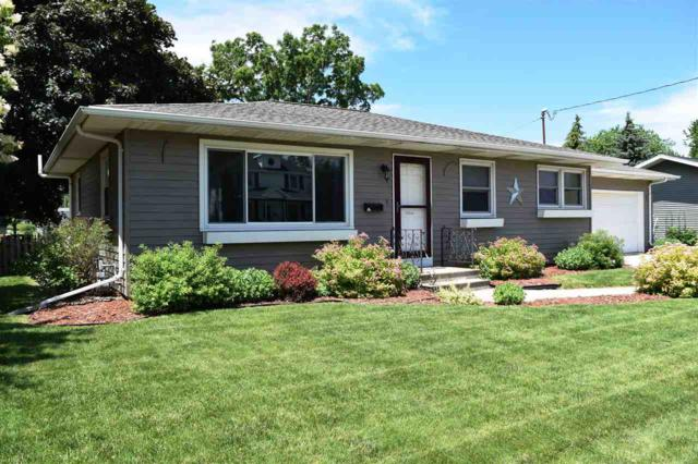 413 Reed Street, Chilton, WI 53014 (#50206291) :: Symes Realty, LLC