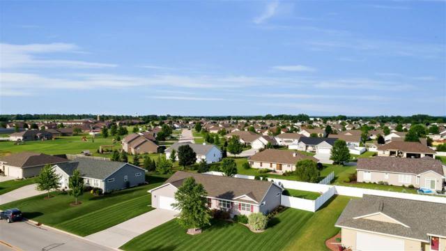 1473 Quarry Park Drive, De Pere, WI 54115 (#50206339) :: Symes Realty, LLC