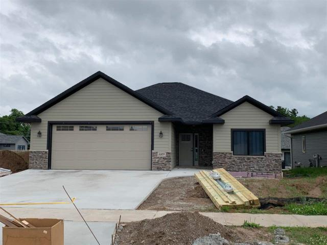 3329 Stone Ridge Drive #5, Green Bay, WI 54313 (#50206351) :: Dallaire Realty
