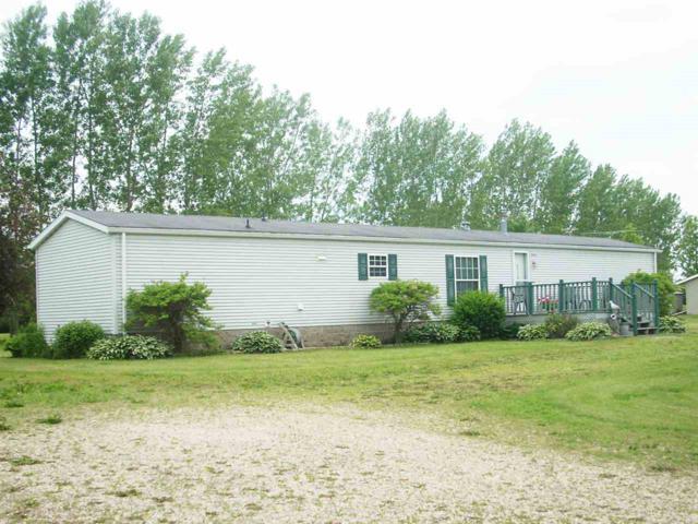 8595 Anglers Way, Sturgeon Bay, WI 54235 (#50206372) :: Symes Realty, LLC