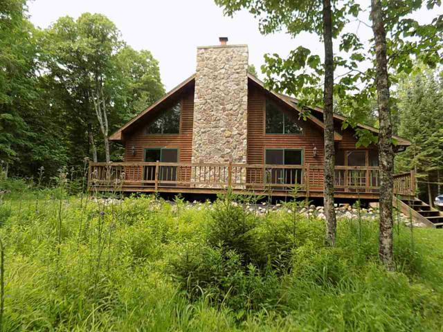 W15029 Poachers Run Lane, Athelstane, WI 54104 (#50206373) :: Todd Wiese Homeselling System, Inc.