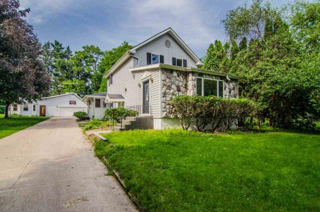 15 Olen Park Road, Clintonville, WI 54313 (#50206398) :: Symes Realty, LLC