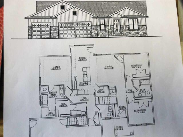 N1660 Waterlefe Drive, Greenville, WI 54942 (#50206413) :: Todd Wiese Homeselling System, Inc.