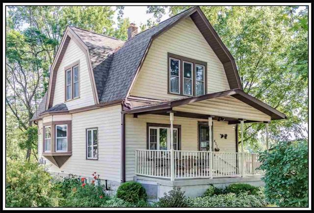 421 E Wolf River Avenue, New London, WI 54961 (#50206430) :: Symes Realty, LLC