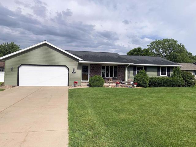 2033 Hazen Road, Green Bay, WI 54311 (#50206431) :: Todd Wiese Homeselling System, Inc.