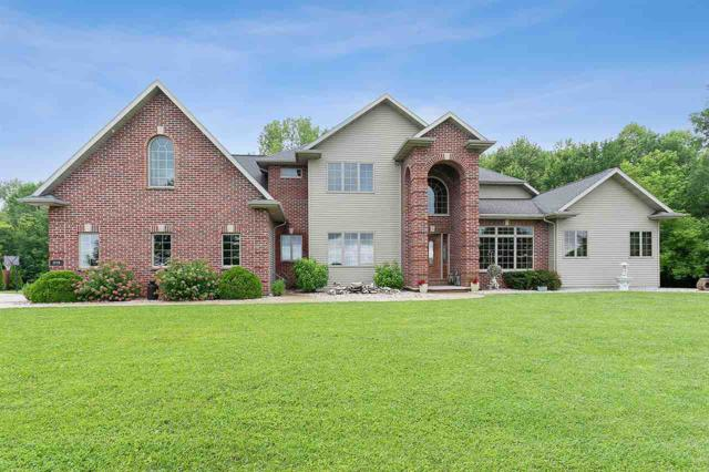 W8048 Spring Road, Greenville, WI 54942 (#50206434) :: Symes Realty, LLC
