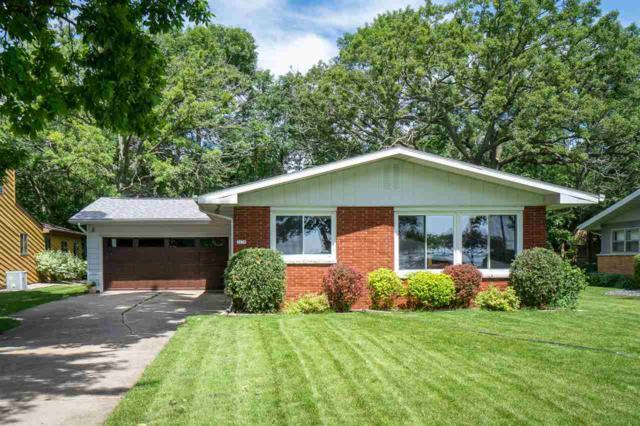 1636 Menominee Drive, Oshkosh, WI 54901 (#50206445) :: Symes Realty, LLC