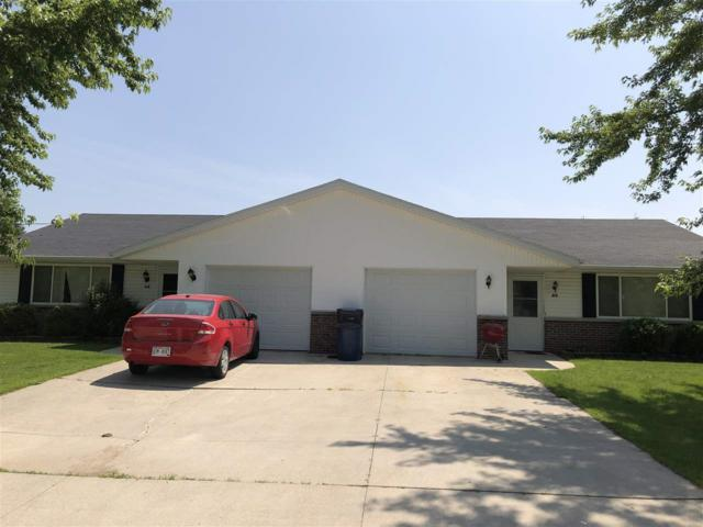 818 Donna Street, Chilton, WI 54301 (#50206496) :: Symes Realty, LLC