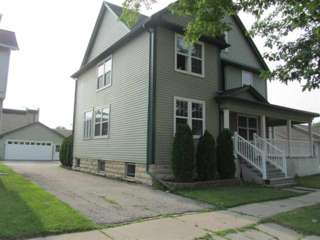 104 Amory Street, Fond Du Lac, WI 54935 (#50206497) :: Dallaire Realty