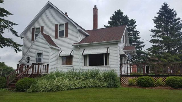 N8846 Hwy 42, Algoma, WI 54201 (#50206507) :: Dallaire Realty