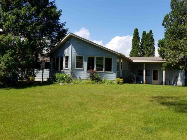 E1537 Rural Road, Waupaca, WI 54981 (#50206509) :: Symes Realty, LLC