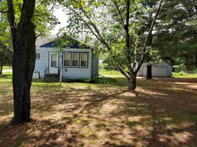 E1529 Rural Road, Waupaca, WI 54981 (#50206511) :: Symes Realty, LLC