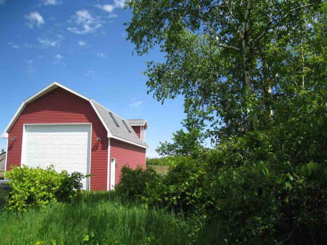 8397 Rileys Bay Road, Brussels, WI 54204 (#50206524) :: Dallaire Realty