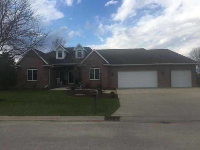 W2578 Fontana Way, Appleton, WI 54915 (#50206546) :: Symes Realty, LLC