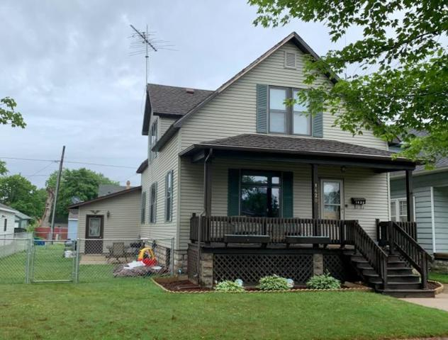 1620 Mary Street, Marinette, WI 54143 (#50206549) :: Dallaire Realty