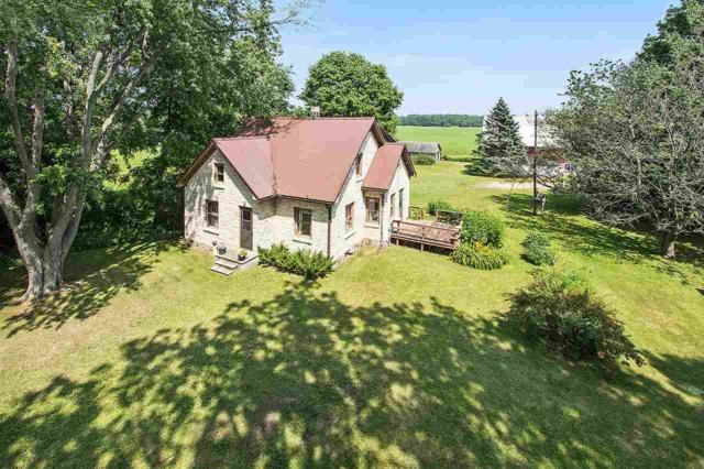 10690 Quarterline Road, Gillett, WI 54124 (#50206576) :: Todd Wiese Homeselling System, Inc.