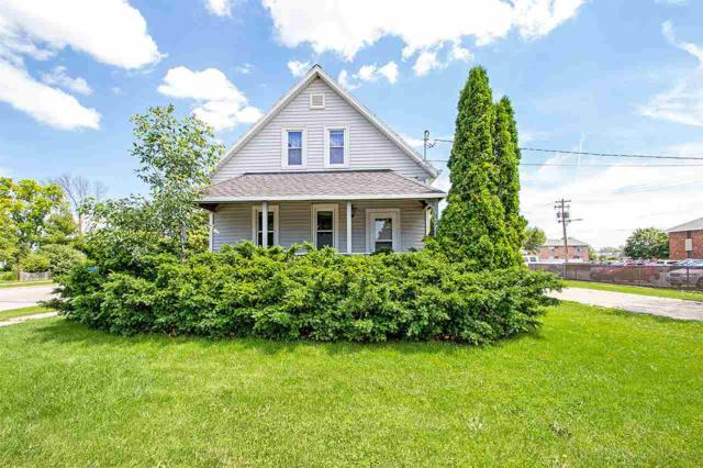 1211 Bellevue Street, Green Bay, WI 54302 (#50206583) :: Symes Realty, LLC