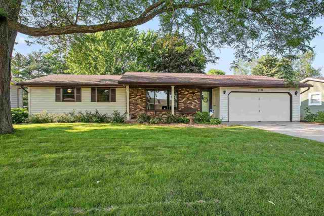 2520 Lance Street, Green Bay, WI 54313 (#50206604) :: Dallaire Realty
