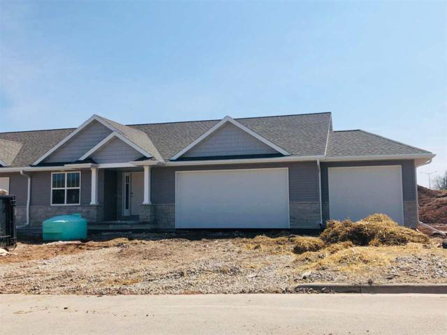 921 Barronwood Drive, Green Bay, WI 54311 (#50206614) :: Dallaire Realty