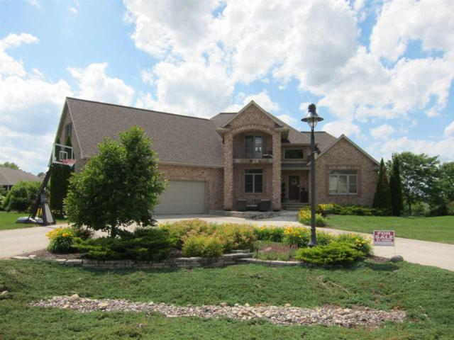 3986 Three Penny Court, De Pere, WI 54115 (#50206635) :: Symes Realty, LLC