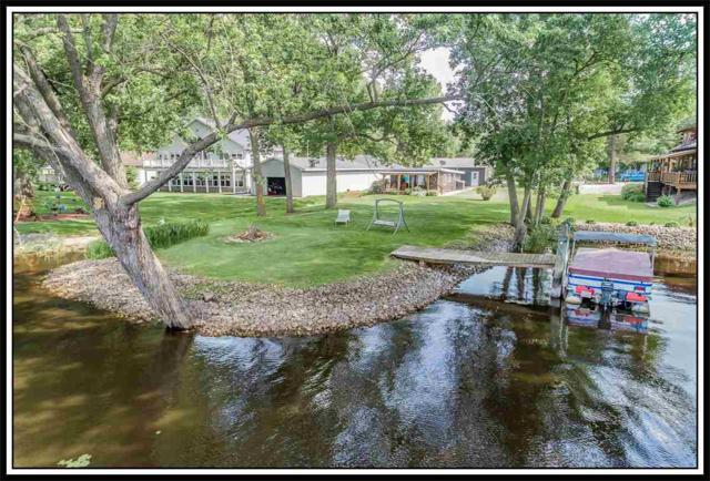 1004 Wolf River Drive, Fremont, WI 54940 (#50206637) :: Dallaire Realty
