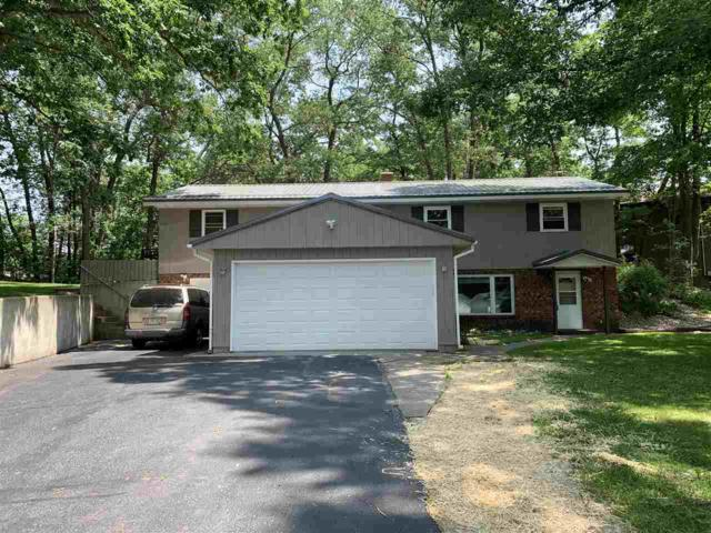 110 Aspen Court, Shawano, WI 54166 (#50206678) :: Todd Wiese Homeselling System, Inc.