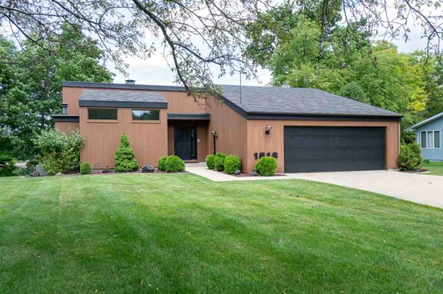 1516 Sunset Drive, Kimberly, WI 54136 (#50206680) :: Dallaire Realty