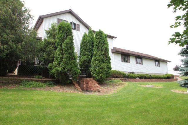 W4218 Hwy H, Chilton, WI 53014 (#50206687) :: Todd Wiese Homeselling System, Inc.
