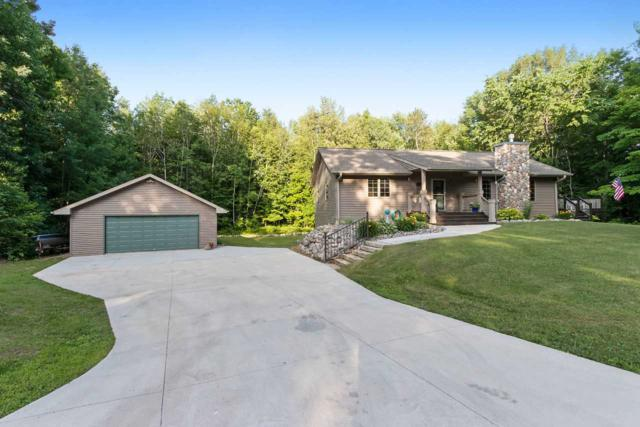 2958 Elm Lane, Wabeno, WI 54566 (#50206732) :: Dallaire Realty