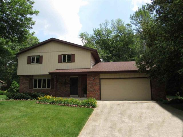 N7115 Leonard Drive, Fond Du Lac, WI 54935 (#50206736) :: Dallaire Realty