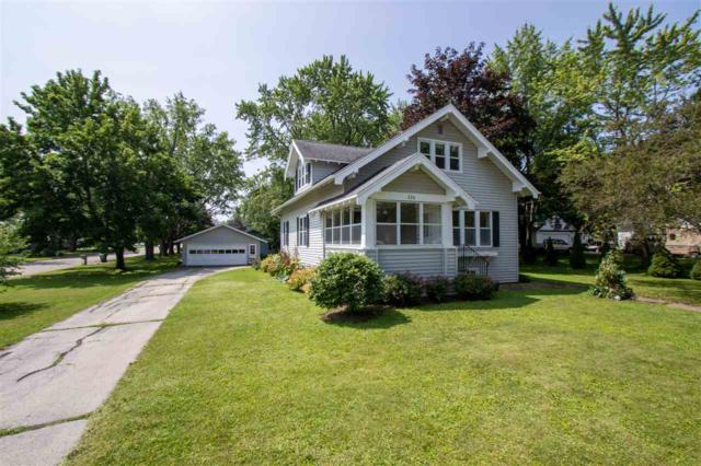 326 E High Street, Seymour, WI 54165 (#50206763) :: Dallaire Realty