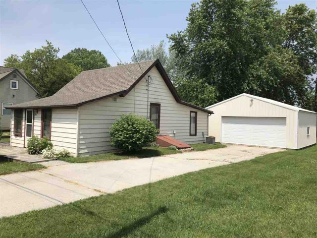 535 Quincy Street, Oconto Falls, WI 54154 (#50206765) :: Dallaire Realty