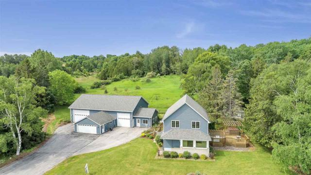 1406 River Road, Kewaunee, WI 54216 (#50206774) :: Dallaire Realty