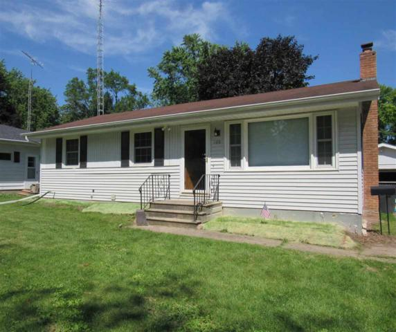 160 S Swetting Street, Berlin, WI 54923 (#50206782) :: Dallaire Realty