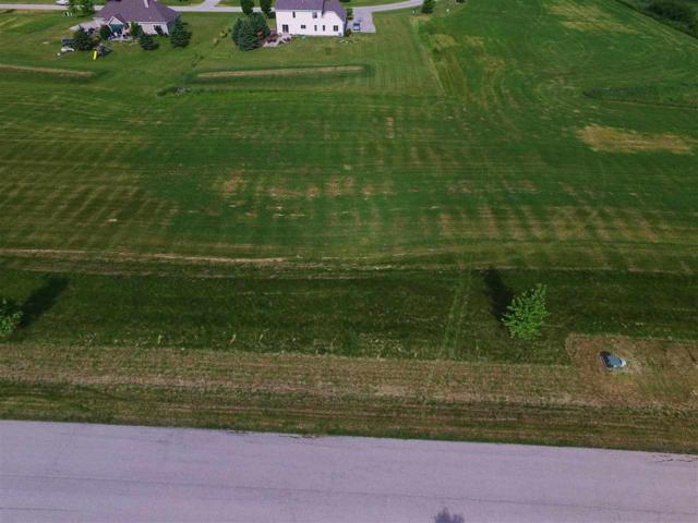 Backwater Drive, Fond Du Lac, WI 54937 (#50206784) :: Todd Wiese Homeselling System, Inc.