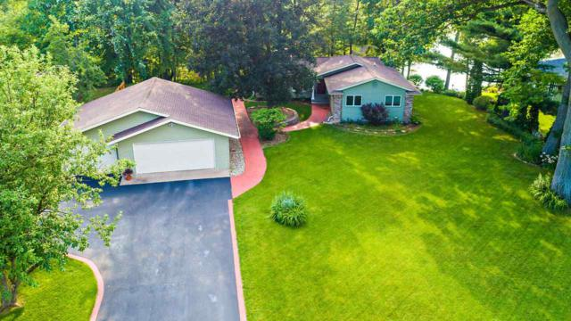 1147 S Main Street, Shawano, WI 54166 (#50206806) :: Todd Wiese Homeselling System, Inc.