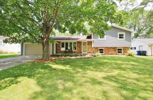 1440 Orchid Lane, Green Bay, WI 54313 (#50206822) :: Symes Realty, LLC