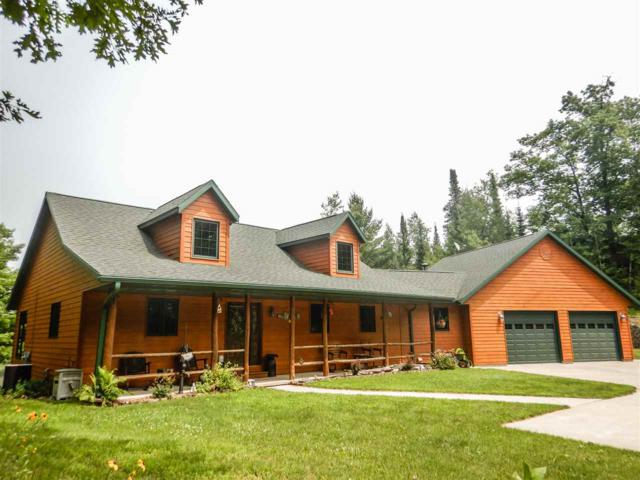 W7074 Island Lake Road, Wausaukee, WI 54177 (#50206824) :: Dallaire Realty